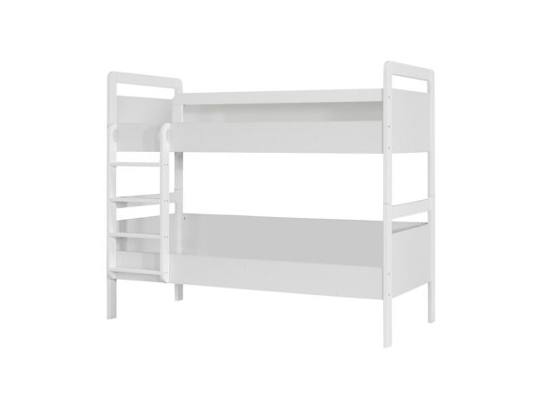 Krevet na sprat Kinder belo